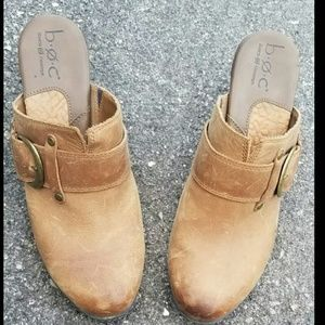 B.O.C by Born heels